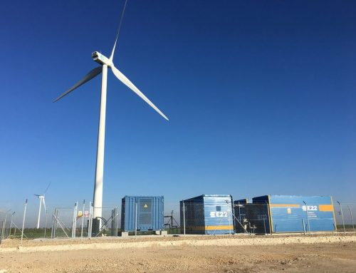 Viability of energy storage projects, key to a sustainable future